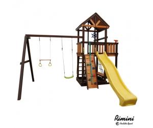 """Игровой комплекс Perfetto sport """"Rimini"""" (кольца)"""
