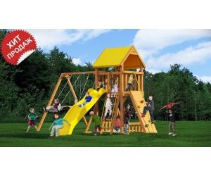 Детский игровой комплекс Cedur Summit «Версаль»