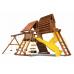 Циркус Турбо Кастл V деревянная крыша 2018