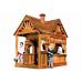 Игровой домик Дизайн 2