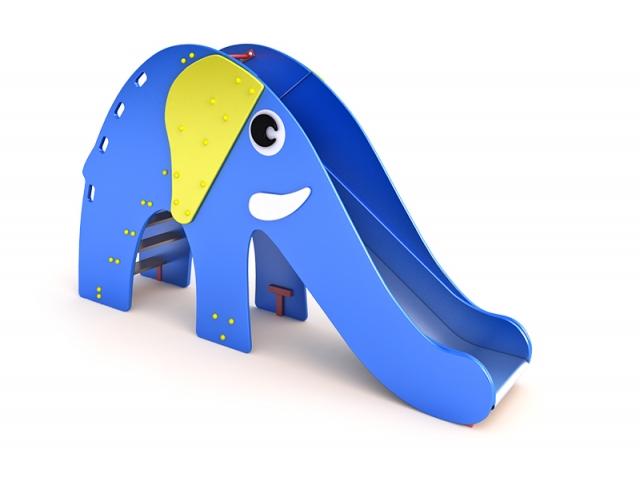 """МФ 1.68.1 Горка """"Слон"""""""