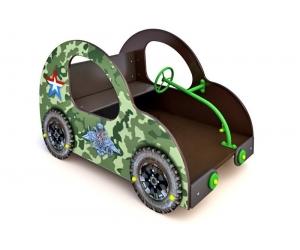 МФ 1.4.2а Детская игровая форма «Машинка Жук»