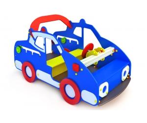 МФ 1.4.3 Детская игровая форма «Полиция»