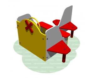 Самолетик Romana 111.06.00
