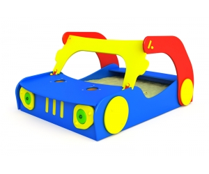 МФ-1.84 Песочница Авто