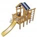Игровая кровать-чердак «Дори»
