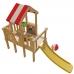 Игровая кровать-чердак «Венди»
