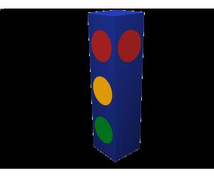 Мягкий модуль «Светофор»